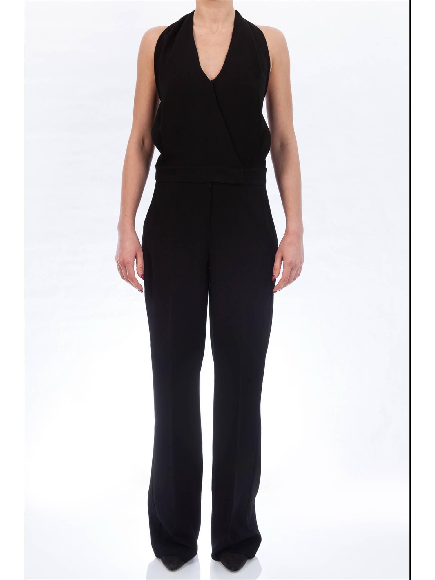 6072327000e9 Beatrice B 16FE7059VIOL-NERO Nero Abbigliamento Donna Tuta lightbox ·  lightbox