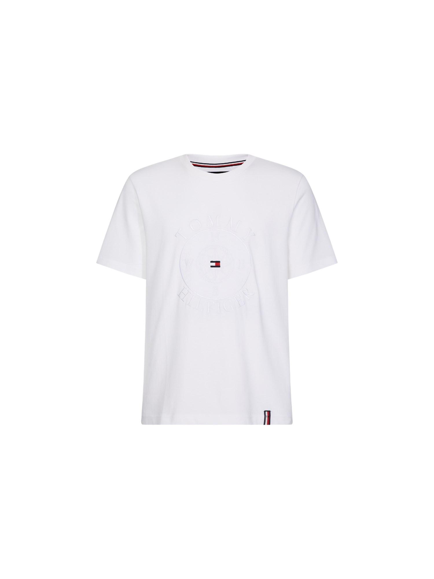 T shirt Uomo Uomo Tommy Hilfiger
